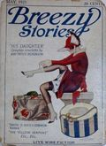 Breezy Stories and Young's Magazine (1915-1949 C.H. Young) Pulp Vol. 12 #1
