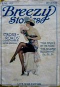 Breezy Stories and Young's Magazine (1915-1949 C.H. Young) Pulp Vol. 12 #2
