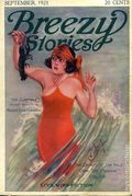 Breezy Stories and Young's Magazine (1915-1949 C.H. Young) Pulp Vol. 12 #5