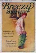 Breezy Stories and Young's Magazine (1915-1949 C.H. Young) Pulp Vol. 12 #6