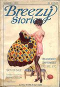 Breezy Stories and Young's Magazine (1915-1949 C.H. Young) Pulp Vol. 13 #5