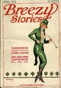 Breezy Stories and Young's Magazine (1915-1949 C.H. Young) Pulp Vol. 13 #6