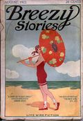 Breezy Stories and Young's Magazine (1915-1949 C.H. Young) Pulp Vol. 14 #4