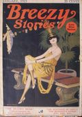 Breezy Stories and Young's Magazine (1915-1949 C.H. Young) Pulp Vol. 15 #3