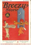 Breezy Stories and Young's Magazine (1915-1949 C.H. Young) Pulp Vol. 15 #4