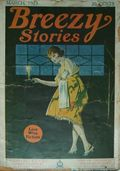Breezy Stories and Young's Magazine (1915-1949 C.H. Young) Pulp Vol. 15 #5
