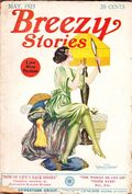 Breezy Stories and Young's Magazine (1915-1949 C.H. Young) Pulp Vol. 16 #1
