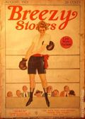 Breezy Stories and Young's Magazine (1915-1949 C.H. Young) Pulp Vol. 16 #4