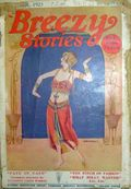 Breezy Stories and Young's Magazine (1915-1949 C.H. Young) Pulp Vol. 16 #6