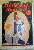 Breezy Stories and Young's Magazine (1915-1949 C.H. Young) Pulp Vol. 17 #2