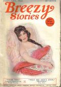 Breezy Stories and Young's Magazine (1915-1949 C.H. Young) Pulp Vol. 17 #4