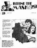 Behind the Mask (1989-2005 Fading Shadows, Inc.) 19