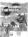 Behind the Mask (1989-2005 Fading Shadows, Inc.) 34