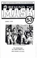 Behind the Mask (1989-2005 Fading Shadows, Inc.) 53