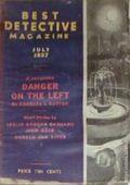 Best Detective Magazine (1929-1937 Street & Smith) Pulp Vol. 16 #3