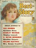 Best Story (1926-1929 Hutchinson) Best-Story Pulp 8