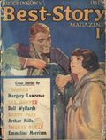 Best Story (1926-1929 Hutchinson) Best-Story Pulp 12
