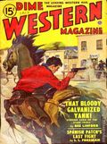 Dime Western Magazine (1932-1954 Popular Publications) Pulp Vol. 57 #3