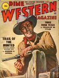 Dime Western Magazine (1932-1954 Popular Publications) Pulp Vol. 61 #3