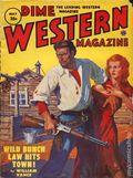 Dime Western Magazine (1932-1954 Popular Publications) Vol. 63 #3
