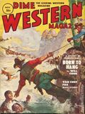 Dime Western Magazine (1932-1954 Popular Publications) Pulp Vol. 64 #2