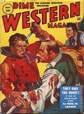 Dime Western Magazine (1932-1954 Popular Publications) Pulp Vol. 65 #1