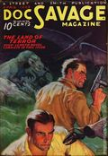 Doc Savage (1933-1949 Street & Smith) Pulp Apr 1933