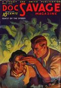 Doc Savage (1933-1949 Street & Smith) Pulp May 1933
