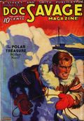 Doc Savage (1933-1949 Street & Smith) Pulp Jun 1933