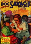 Doc Savage (1933-1949 Street & Smith) Pulp Jul 1933