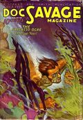Doc Savage (1933-1949 Street & Smith) Pulp Oct 1933