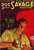 Doc Savage (1933-1949 Street & Smith) Pulp Jan 1934