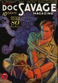 Doc Savage (1933-1949 Street & Smith) Pulp Mar 1934