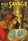 Doc Savage (1933-1949 Street & Smith) Pulp Oct 1934