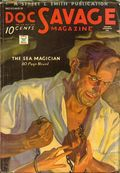 Doc Savage (1933-1949 Street & Smith) Pulp Nov 1934