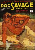 Doc Savage (1933-1949 Street & Smith) Pulp Dec 1934