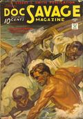Doc Savage (1933-1949 Street & Smith) Pulp Feb 1935