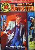 Gold Seal Detective (1935-1936 Magazine Publishers) Pulp Vol. 1 #4