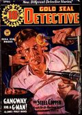 Gold Seal Detective (1935-1936 Magazine Publishers) Pulp Vol. 2 #1