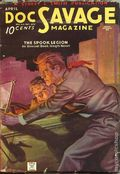 Doc Savage (1933-1949 Street & Smith) Pulp Apr 1935