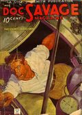 Doc Savage (1933-1949 Street & Smith) Pulp May 1935