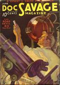 Doc Savage (1933-1949 Street & Smith) Pulp Jun 1935