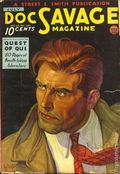 Doc Savage (1933-1949 Street & Smith) Pulp Jul 1935
