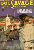 Doc Savage (1933-1949 Street & Smith) Pulp Oct 1935