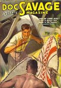 Doc Savage (1933-1949 Street & Smith) Pulp Jan 1937