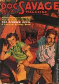 Doc Savage (1933-1949 Street & Smith) Pulp Vol. 8 #6