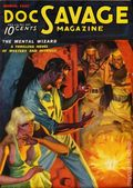 Doc Savage (1933-1949 Street & Smith) Pulp Mar 1937