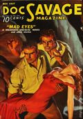 Doc Savage (1933-1949 Street & Smith) Pulp May 1937