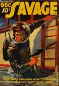 Doc Savage (1933-1949 Street & Smith) Pulp Oct 1937