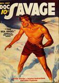 Doc Savage (1933-1949 Street & Smith) Pulp Vol. 10 #3